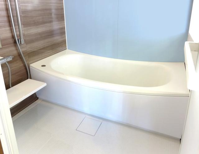 カビの無い綺麗な浴室を維持する法