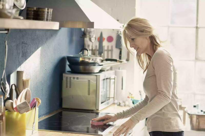 キッチンのアレルゲンといえばカビ